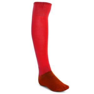 Lux Erkek Kırmızı Futbol Çorap 63017KR04