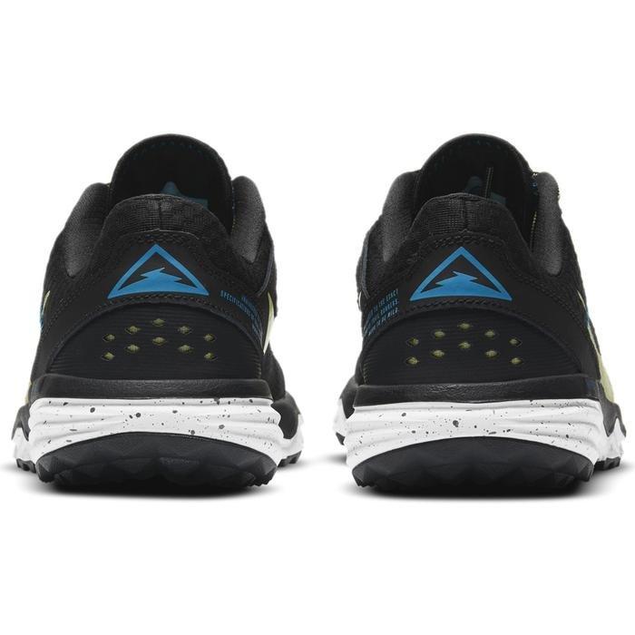Wmns Juniper Trail Kadın Siyah Koşu Ayakkabısı CW3809-004 1285082