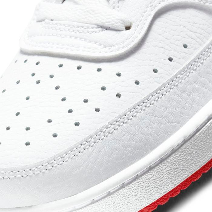 Court Vision Low Erkek Beyaz Günlük Ayakkabı CD5463-102 1192714