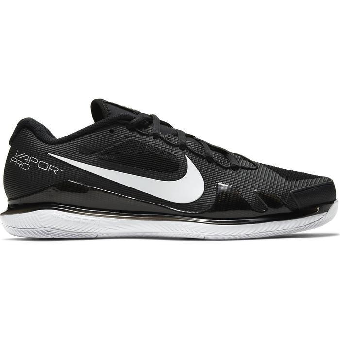 M Zoom Vapor Pro Hc Erkek Siyah Tenis Ayakkabısı CZ0220-024 1274967