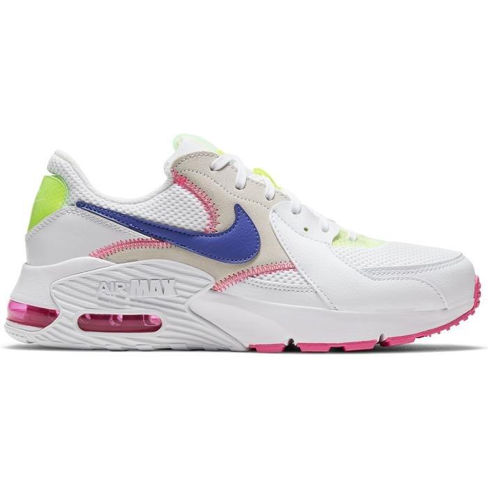 Wmns Air Max Excee Amd Kadın Beyaz Günlük Stil Ayakkabı DD2955-100 1274832