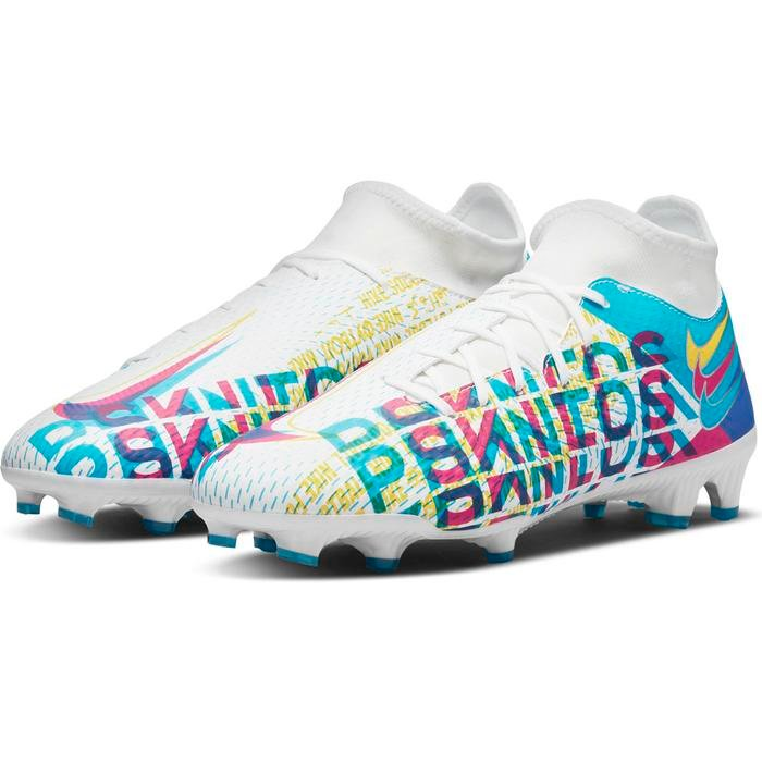 Phantom Gt Academy Df 3D Fg/Mg Unisex Mavi Futbol Krampon CZ3450-467 1230944