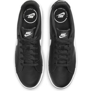 Court Royale 2 Erkek Siyah Günlük Ayakkabı CQ9246-001