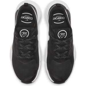 Speedrep Erkek Siyah Antrenman Ayakkabısı CU3579-002