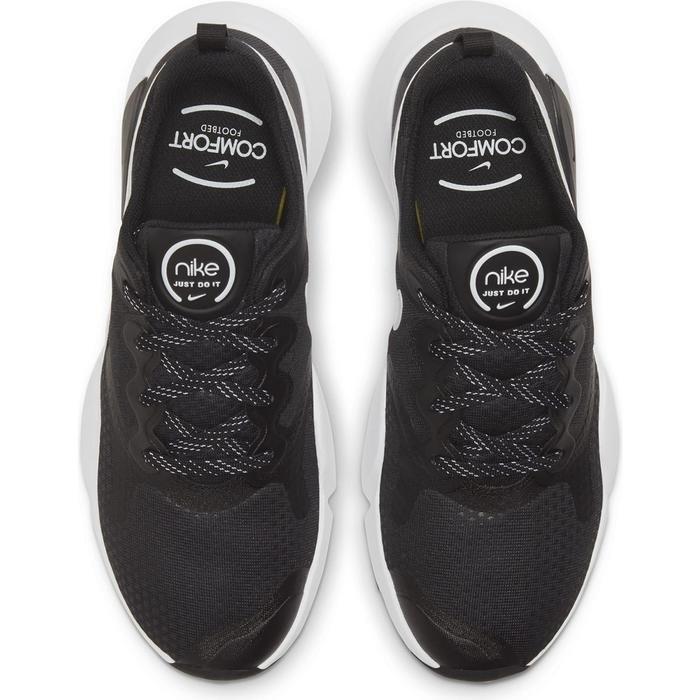 Speedrep Erkek Siyah Antrenman Ayakkabısı CU3579-002 1273221