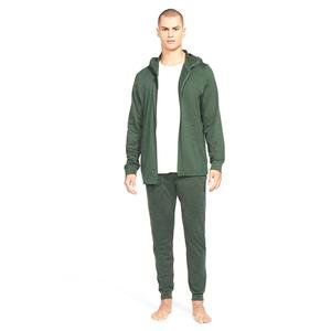 M Ny Df Pant Erkek Yeşil Antrenman Eşofman Altı CZ2208-355
