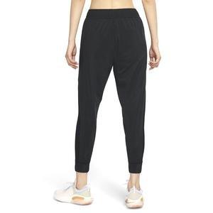 W Nk Essntl Pant Cool Kadın Siyah Koşu Pantolon DA1252-010