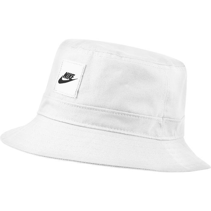 Y Nk Bucket Core Unisex Beyaz Günlük Stil Şapka CZ6125-100 1284068