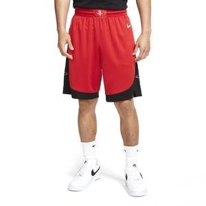 Hou M Nk Swgmn Short Road Erkek Kırmızı Basketbol Şort BV7996-657