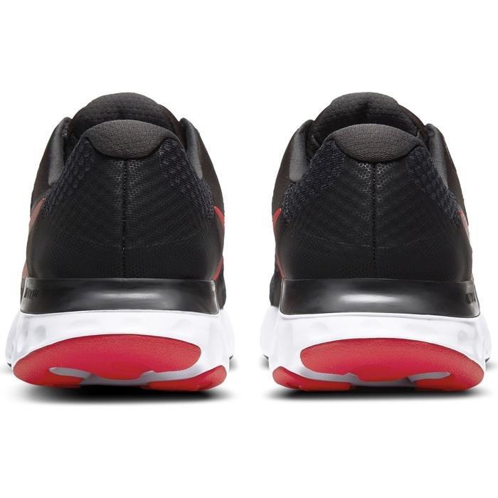Renew Run 2 Erkek Siyah Koşu Ayakkabısı CU3504-001 1284495