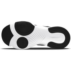 W Superrep Go 2 Kadın Siyah Antrenman Ayakkabısı CZ0612-010