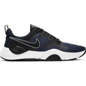 Speedrep Erkek Mavi Antrenman Ayakkabısı CU3579-400