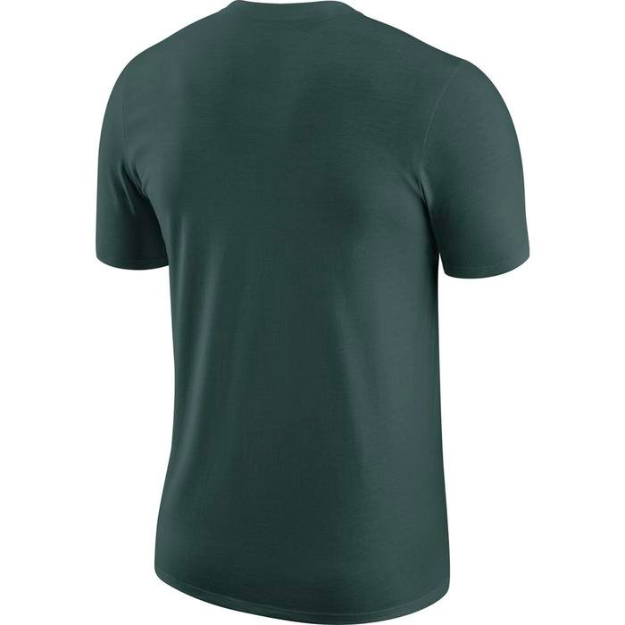 Boston Celtics NBA Erkek Yeşil Basketbol Tişört CZ7238-330 1286122