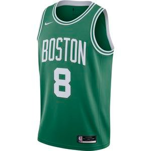 Bos M Nk Swgmn Jsy Icon 20 Erkek Yeşil Basketbol Atlet CW3659-317