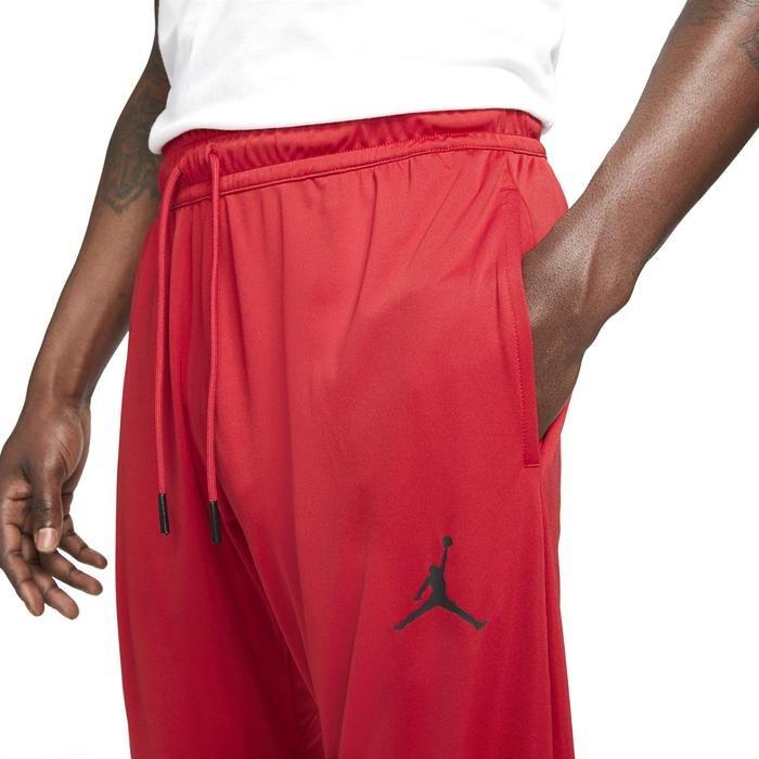 M J Df Air Pant Erkek Kırmızı Basketbol Eşofman Altı CZ4790-687 1283940