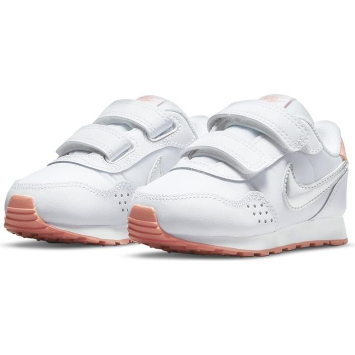 Md Valiant (Tdv) Çocuk Beyaz Günlük Ayakkabı CN8560-101 1229699