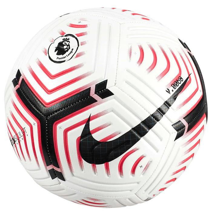 Pl Nk Strk - Fa20 Unisex Beyaz Futbol Topu CQ7150-100 1165980