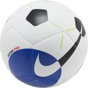 Nk Futsal Pro Unisex Beyaz Futbol Topu SC3971-101