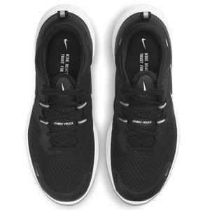 React Miler 2 Erkek Siyah Koşu Ayakkabısı CW7121-001