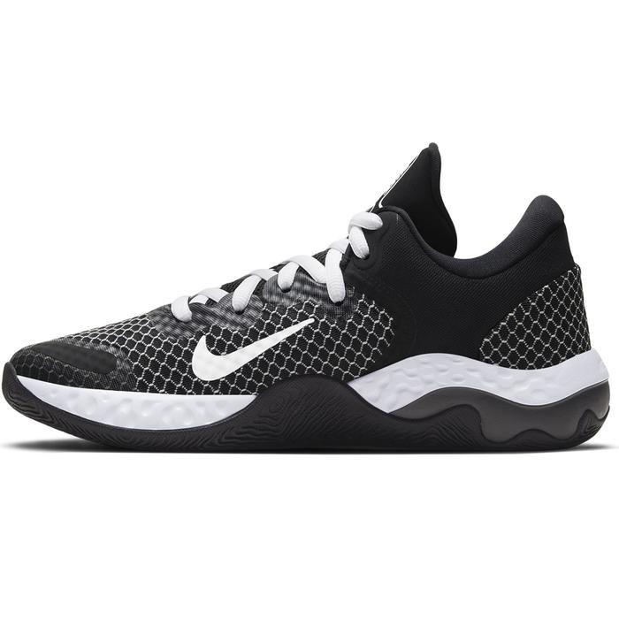 Renew Elevate II Unisex Siyah Basketbol Ayakkabısı CW3406-004 1230405