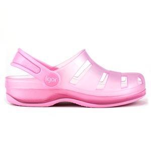 Surfi Çocuk Pembe Günlük Stil Sandalet S10251-022