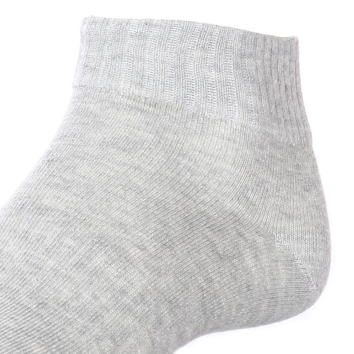 Erkek Gri 3lü Çorap 2013005-N-GRI 1117711