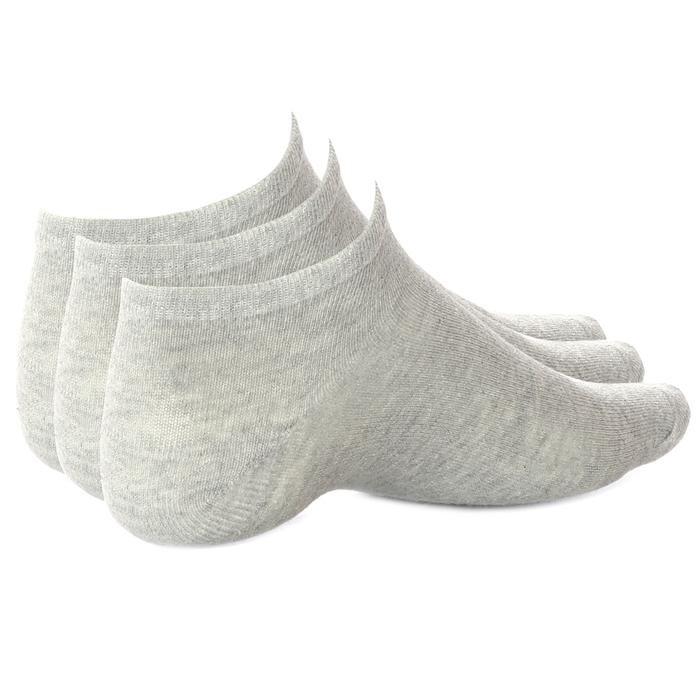 Spt Unisex Gri 3lü Çorap 2013004-N-GRI 1117703