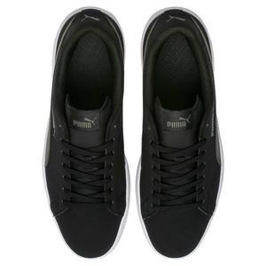 Smash Buck V2 Erkek Siyah Günlük Ayakkabı 38261201