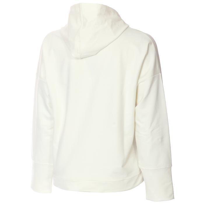 Spo-Firbolcropnewtop Kadın Beyaz Günlük Stil Sweatshirt 712106-BYZ 1280765