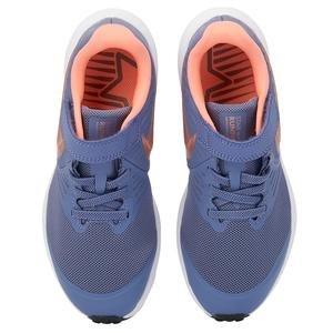 Star Runner 2 (Psv) Çocuk Mavi Günlük Ayakkabı AT1801-417