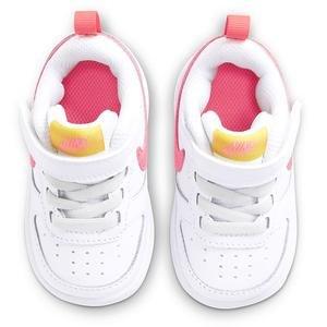 Court Borough Low 2 (Tdv) Çocuk Beyaz Günlük Ayakkabı BQ5453-108
