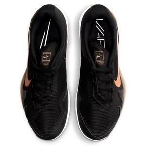 W Zoom Vapor Pro Cly Kadın Siyah Tenis Ayakkabısı CZ0221-008