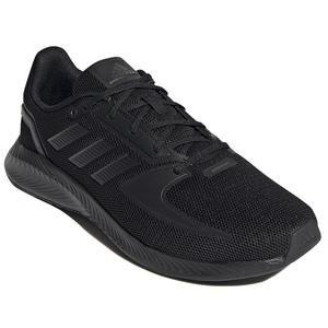 Runfalcon 2.0 Erkek Siyah Koşu Ayakkabısı FZ2808