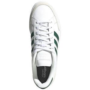 Grand Court Se Erkek Beyaz Günlük Ayakkabı Fw6688