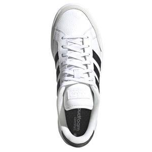 Grand Court Se Erkek Beyaz Günlük Ayakkabı Fw3277