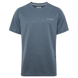 Utilizer Erkek Mavi Outdoor Tişört AO0191-464