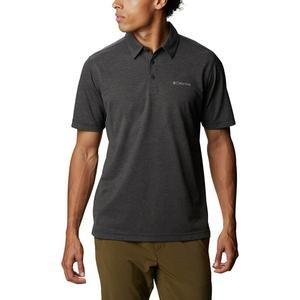 Havercamp Erkek Siyah Outdoor Polo Tişört AM2996-010
