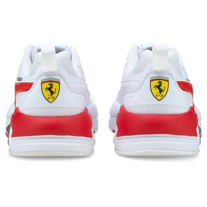 Ferrari Race X-Ray 2 Unisex Çok Renkli Günlük Ayakkabı 30655305 1211128
