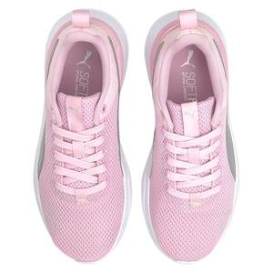 Anzarun Lite Jr Çocuk Pembe Günlük Ayakkabı 37200413