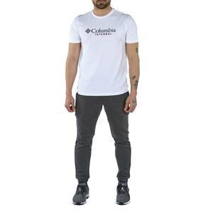 Csc City Tees Erkek Beyaz Outdoor Tişört CS0115-100