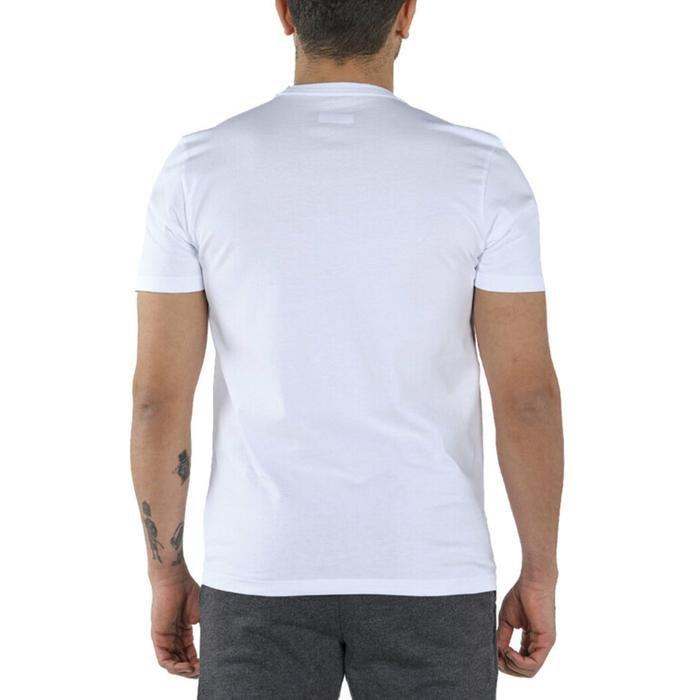 Csc City Tees Erkek Beyaz Outdoor Tişört CS0115-100 1288027