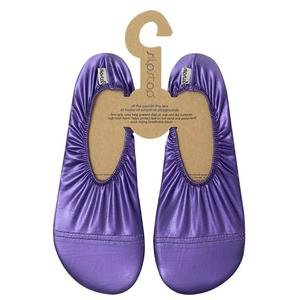 Violet Çocuk Çok Renkli Deniz Ayakkabısı SS21140154