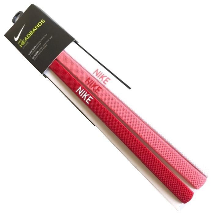 Elastic Hairbands 3Pk Unisex Çok Renkli Antrenman Saç Bandı N.000.0067.128.OS 1172120
