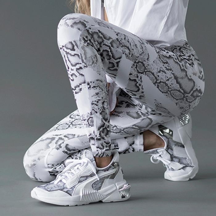Provoke XT Untmd Wn Kadın Beyaz Antrenman Ayakkabısı 19443201 1270885