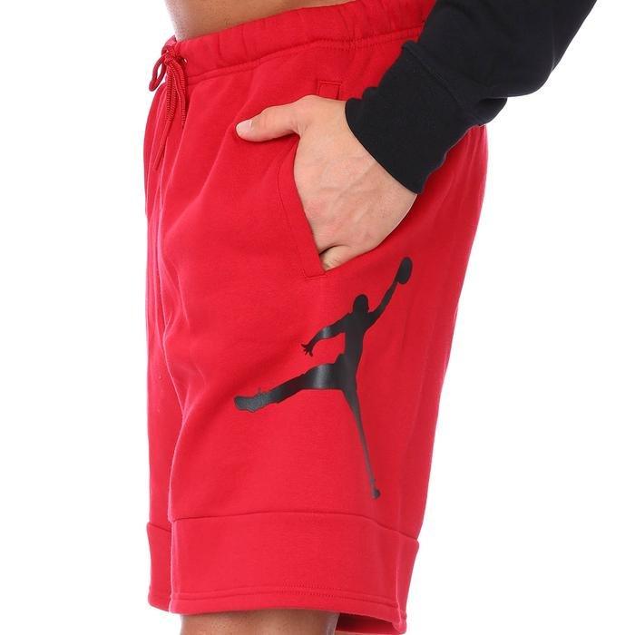 Air Jordan Jumpman NBA Erkek Kırmızı Basketbol Şort CK6707-687 1274020