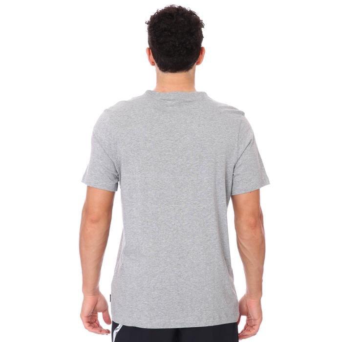 M Nk Fc Tee Essentials Erkek Siyah Futbol Tişört CT8429-063 1274032