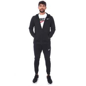 Dri-Fit Erkek Siyah Antrenman Sweatshirt CZ6376-010