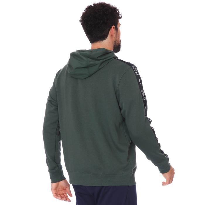 M Nsw Ce Po Ft Erkek Yeşil Günlük Sweatshirt CZ9946-337 1273535