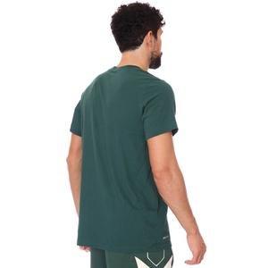 Boston Celtics NBA Erkek Yeşil Basketbol Tişört CZ7238-330