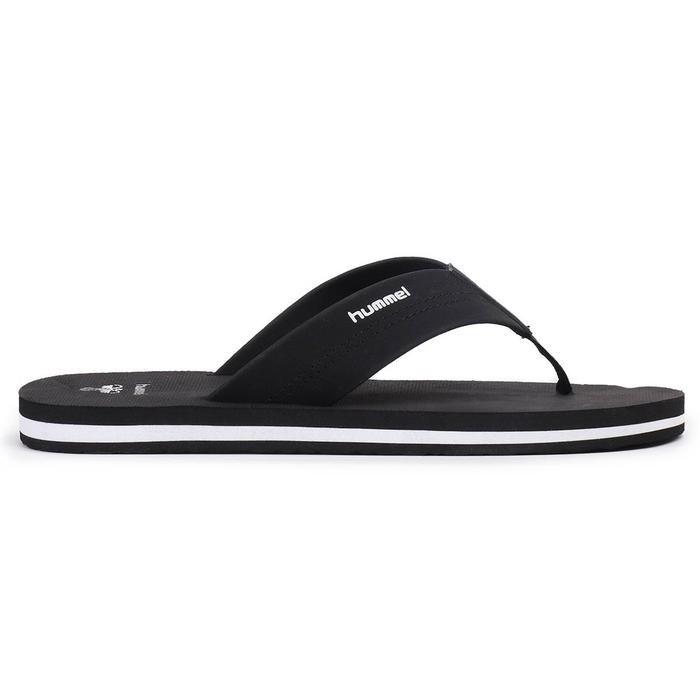 Slimm Sneaker Unisex Siyah Günlük Terlik 212632-2001 1277591